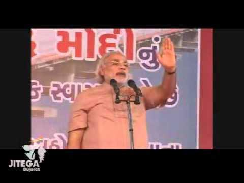 Narendra Modi dedicates new bridge on Tapi, water and drainage project at Surat