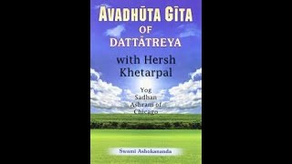 YSA 09.09.21 Avadhuta Gita with Hersh Khetarpal