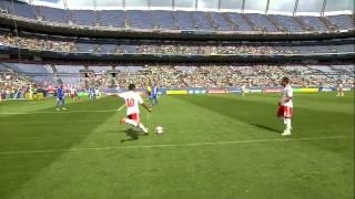 Martinique vs Mexico Highlights