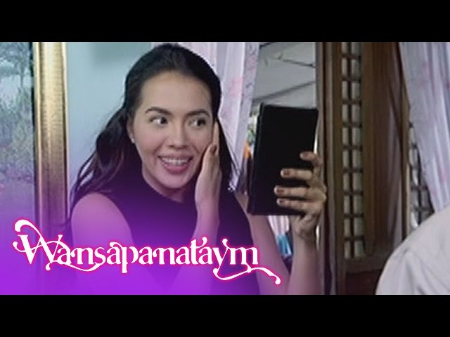 Wansapanataym: The fairy's curse