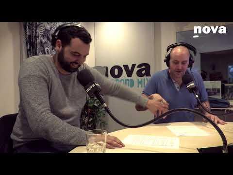 Monsieur Lemerle dans Radio Animaux des 30 Glorieuses - Nova