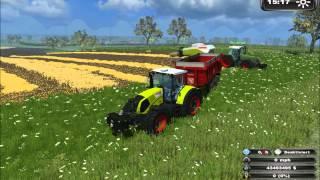 Farming Simulator 2011 - Wydega V1.5