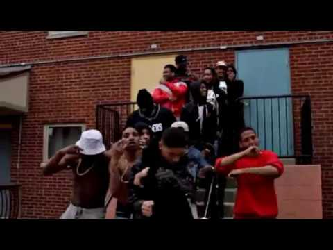 Ant Loc Ft. Trillzee A1 & Toog -W.T LaFamilVille [Prod. By Bren Lav] (Official Audio)