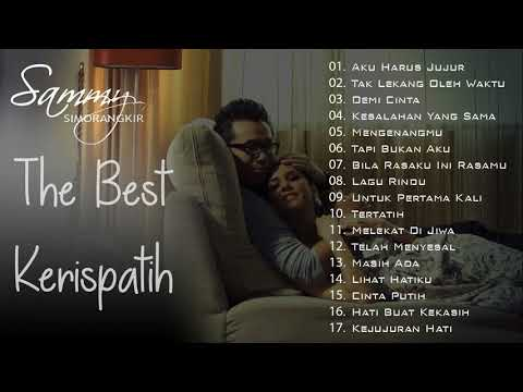 Sammy album kerispatih the best