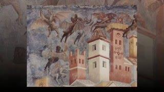 Τι είπε δαιμονισμένος για τον Αγιο Νεκτάριο όταν ήρθε στην Αίγινα