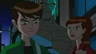 All transformations of ben 10 alien force and ultimate alien 2