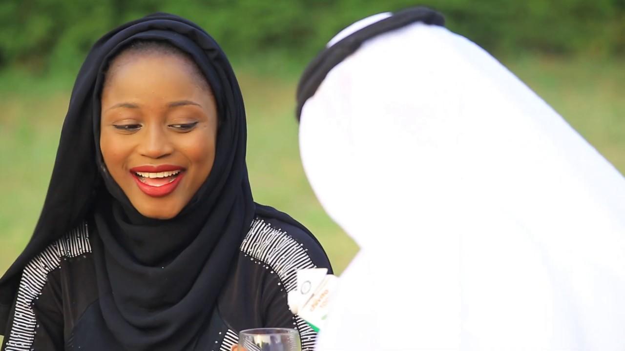 Download WAYYO MIJINA SONG Mayam Yahaya & Salisu S Fulani