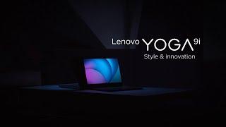 New Yoga 9i