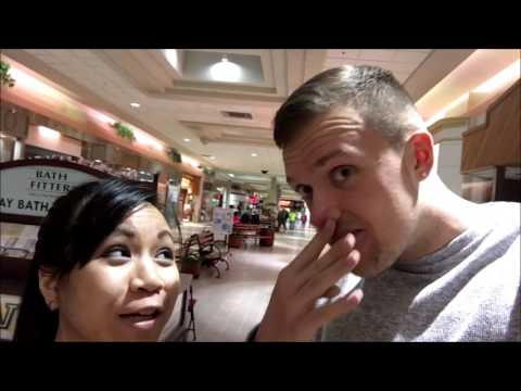 Cleveland Trip Part 1: Day In The Life w/ Girlfriend (NY to PA)
