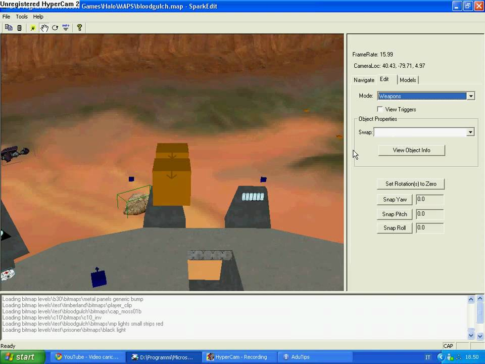 Halo Custom Edition Map Creator Free - cosmolost