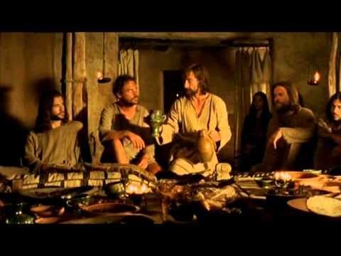 jesús-y-la-última-cena
