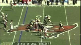 Gerald McCoy 2010 Highlights