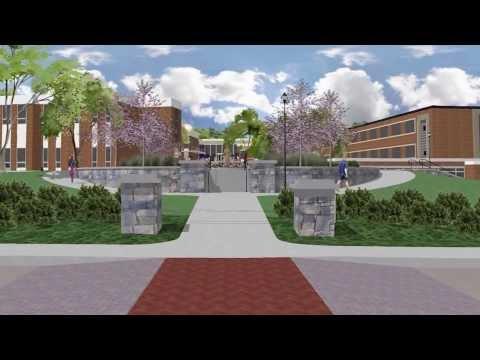 Rivier University Gateway Projects