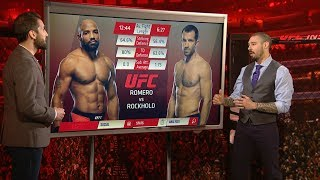 UFC 221: Inside the Octagon - Romero vs Rockhold