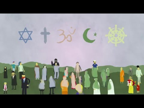 Harvard Launches Free Online Class To Promote Religious Literacy