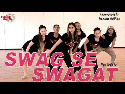 Swag Se Swagat Song (Tiger Zinda Hai) |...