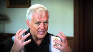 St. Mary's College Distinguished Speaker Series: Rich Allen