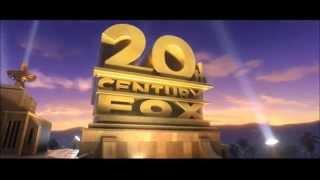20th Century Fox Logo Historys