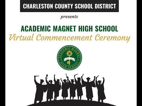 Academic Magnet High School Virtual Graduation 2020 - Version 1