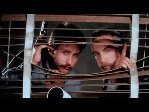 Stakeout (1987) with Emilio Estevez, Madeleine Stowe, Richard Dreyfuss movie