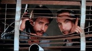 Stakeout (1987) with Emilio Estevez, Madeleine Stowe, Richard Dreyfuss movie