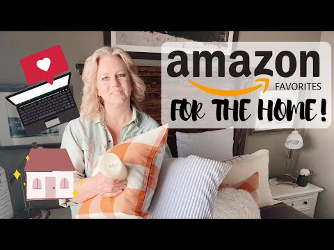 the-best-home-stuff-from-amazon-|-so-many-reviews-|-home-tour