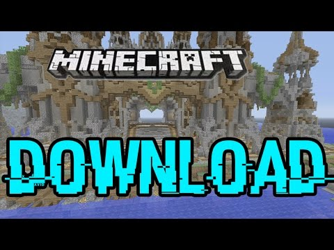 Minecraft Xbox 360/Xbox One/PS3/PS4/Wii U Infinite Factions Download