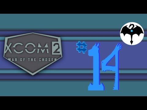 War of the Chosen #14 [XCOM 2 DLC] |