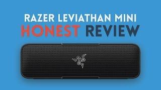 Razer Leviathan Mini   Honest Review