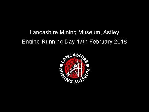 Lancashire Mining Museum Astley