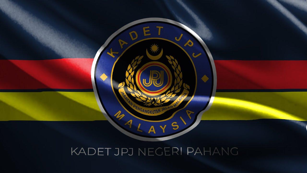 Lagu Rasmi Kadet Jpj Malaysia Negeri Pahang Youtube