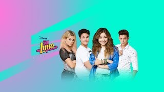 Soy Luna - ALAS Music Official HD!