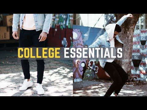Men's Fashion Basics – Part 77 – White Jeans