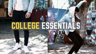 10 Casual Wardrobe Essentials Under $100