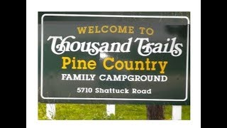 Pine Country Family Campground Belvidere IL