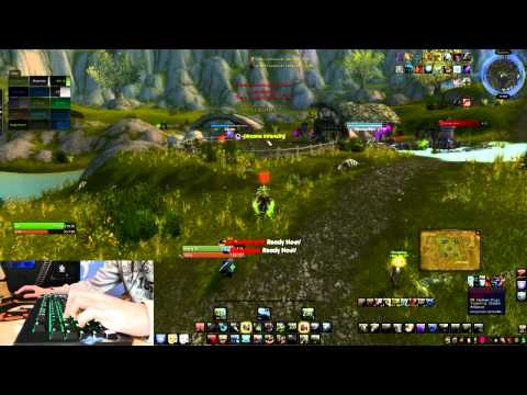 how to download vanilla wow addons