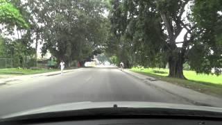 MUNICIPIO COTORRO , CIUDAD HABANA CUBA   SEPTEMBER  2012