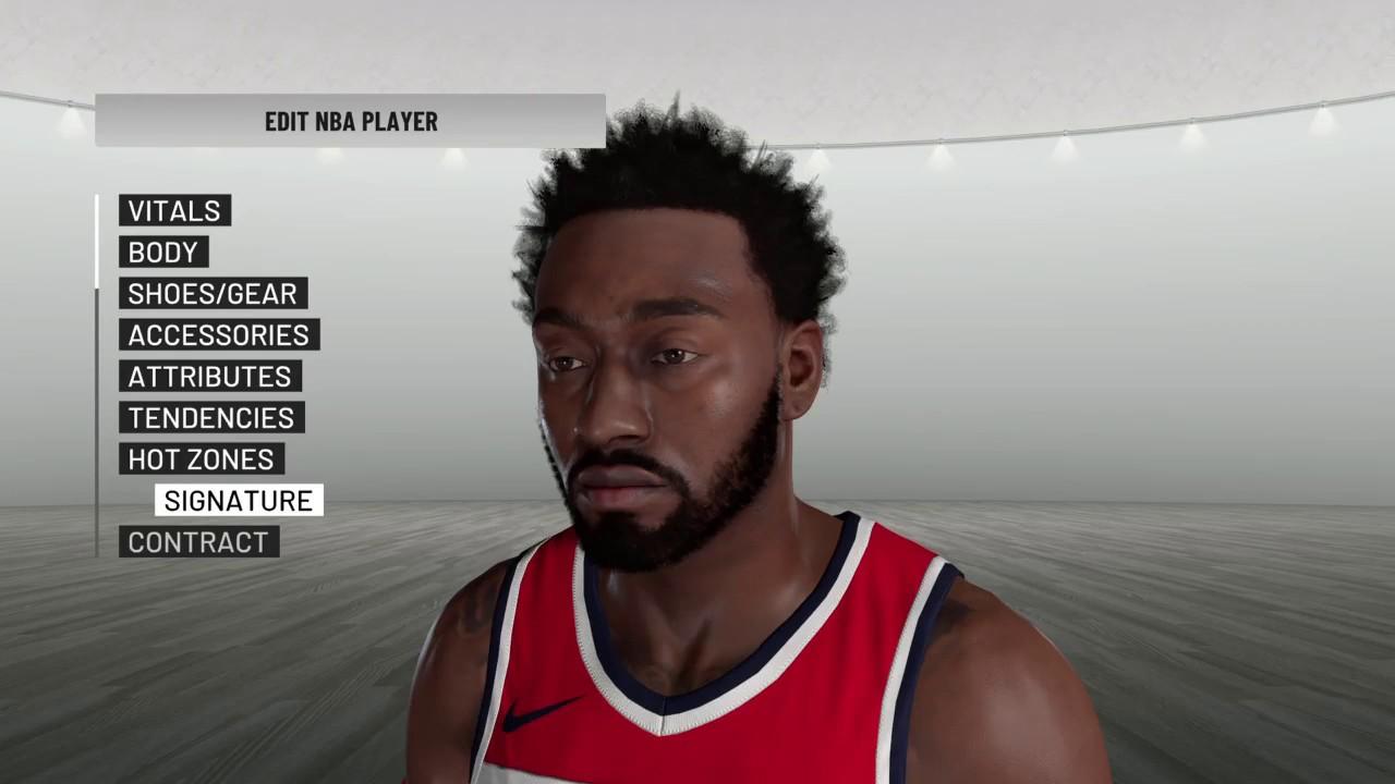 brand new f1901 11dd5 OLD_John Wall - NBA 2K19 (Jumpshot Fix)