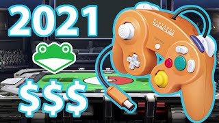How to buy a Gamecube Controller in 2021