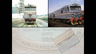 Henschel Export Locomotives For ENR By Feero
