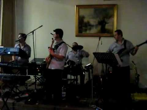 Joker együttes -Laku noć svirači
