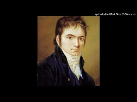 Beethoven: Symphony #1 4. Finale - Adagio, Allegro Molto E Vivace