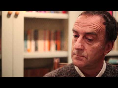 The Question on Everyone's Lips. Episode 2 - Angus Deayton.