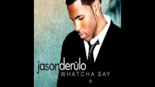 Jason Derulo - She Fly