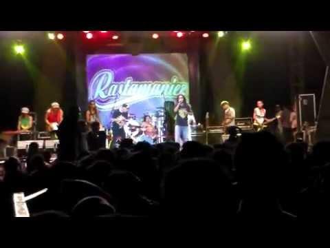 Rastamaniez feat MasMus - INDONATION Live at Kediri