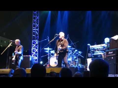 The Stranglers - Relentless (Live in Dubai),24Nov16