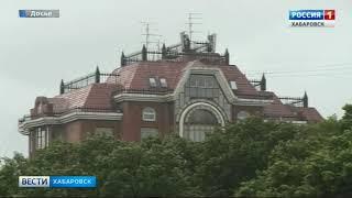 Вести-Хабаровск. Новый циклон