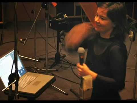 Bjork - Show Me Forgiveness (Live At Maida Vale) Medulla Era
