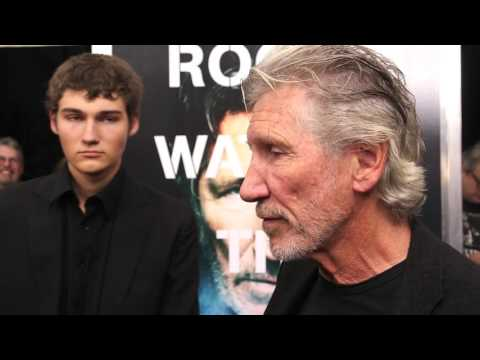 """Roger Waters At """"Roger Waters The Wall"""" Premiere"""
