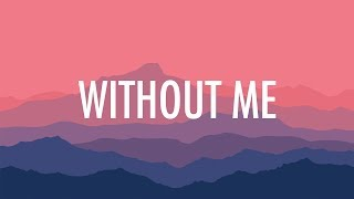 Halsey – Without Me (Lyrics) 🎵 MP3